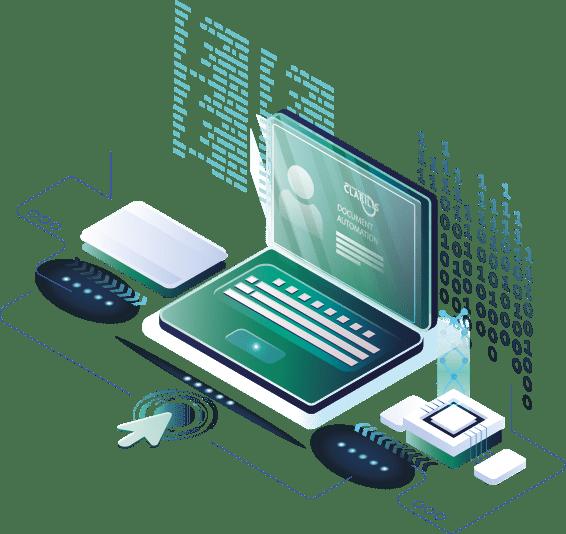 Clarilis for Legal Document Automation