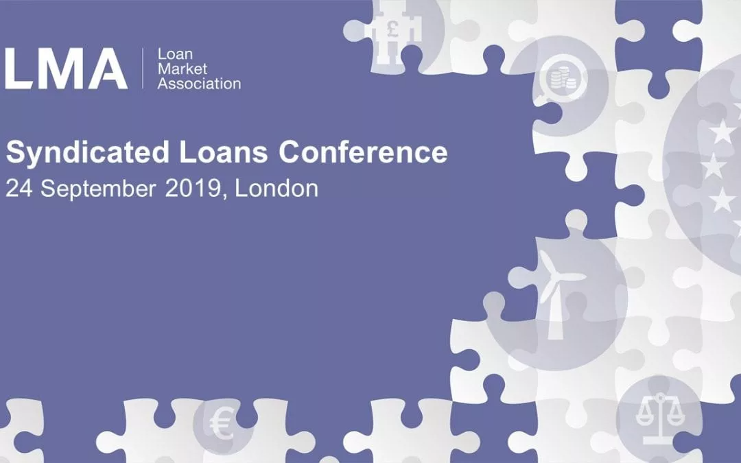 Clarilis to sponsor the Loan Market Association (LMA) Syndicated Loans Conference