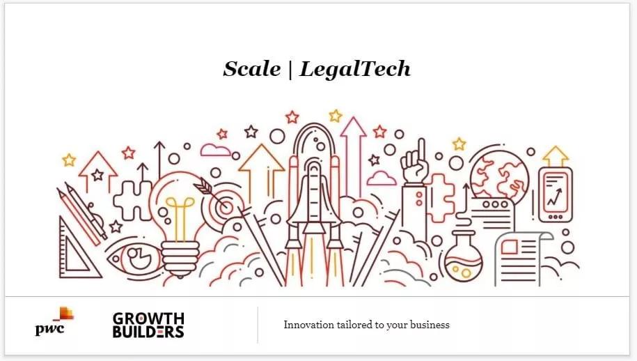 Clarilis joins PwC Scale | LegalTech Programme